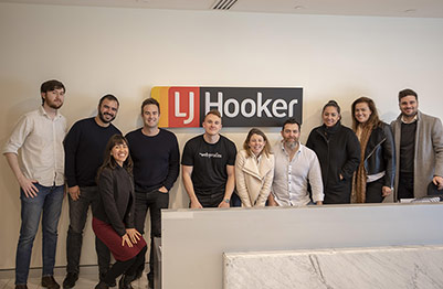 Web Profits Wins Three New Contracts with LJ Hooker, Nimble, & Logitech